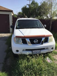 Nissan - Pathfinder - 2005 Moreno Valley, 92553