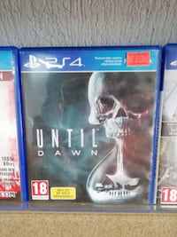 Until Down Türkçe Ps4 Oyun
