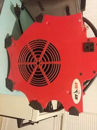red atd air blower London, 43140