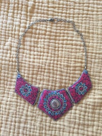 Boho necklace  Kelowna, V1Y 7M7