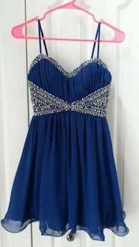 For sale...Grad/prom dress Burlington, L7R 2E9