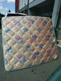 Nice Latex King Mattress FREE DELIVERY Lutz, 33548