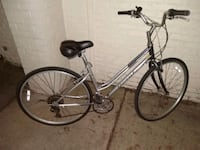 """GIANT cypress ll bicycle, """"as is"""" Baltimore, 21231"""