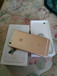gold iPhone 6 s plus with box Columbia, 29205