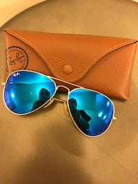 Ray-Ban women's aviator sunglasses  Toronto, M4P 1R2