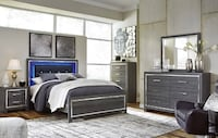 $$$ SUPER SALE FOR VICTORIA DAY $$$   Brand new Queen Bed Only $$$ SPECIAL WEEKEND $$$ null