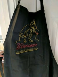 """Winosaur"" apron Washington, 20009"
