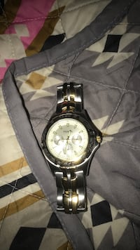 Fossil watch just needs battery  Florence, 29501
