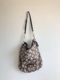 Authentic Coach Purse Calgary, T2N 3E5