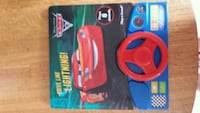 Disney pixar Cars book new  Belmont, 02478