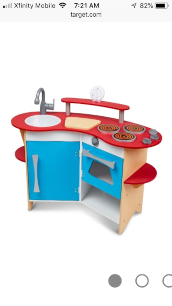 Melissa and Doug kitchen  9bcd7f75-5493-4d8d-a4b5-7064ca680145
