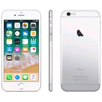 iPhone 6s Plus - factory unlocked with box and acc Woodbridge, 22191