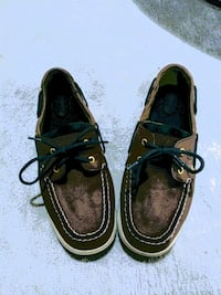 Sperry Top Sider boat shoes North Saint Paul, 55109