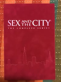 Sex and the City | The Complete Series (DVD) Ashburn, 20147