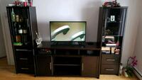 TV stand / multimedia unit Montreal, H1M