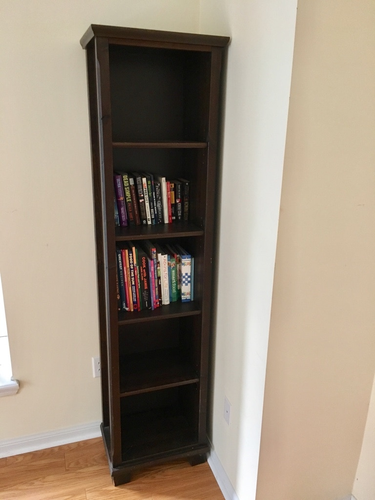 Used Ikea Markor Bookcase   Solid Wood. Selling Two (2) In Toronto