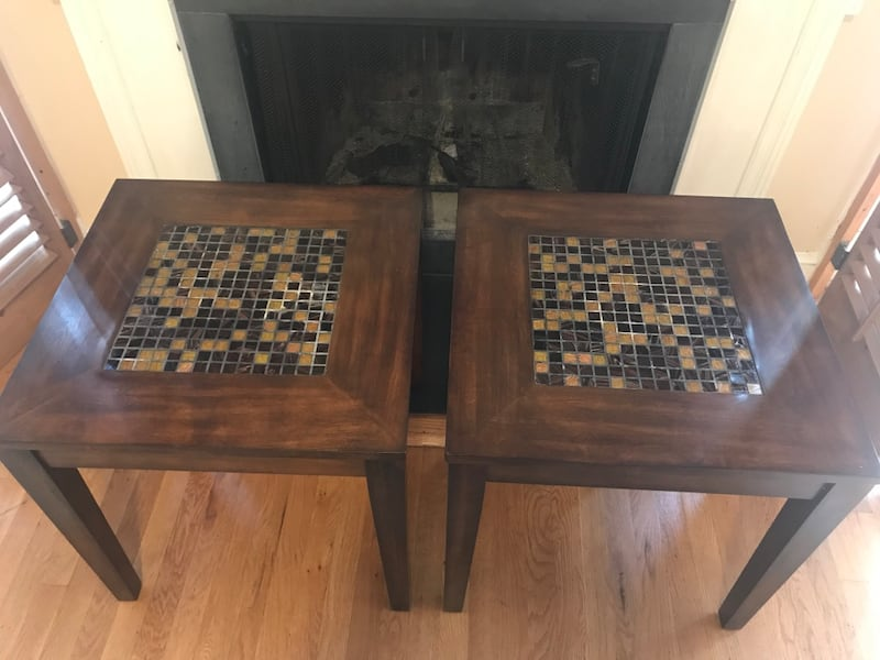 Coffee and End Tables 71471476-87c7-47d8-8404-62aa6eee0d7f