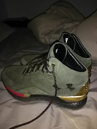 Curry 1 lux casual/basketball shoes Los Angeles, 91331