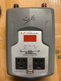 410 watt power inverter