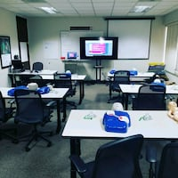 CPR and First Aid training North Las Vegas