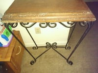 Stone top table Knoxville, 37921