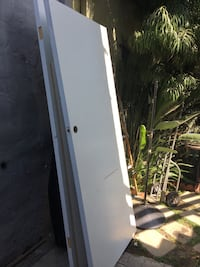 New doors for house renovation  Los Angeles, 90035