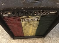 Fender Rumble 60 Guitar Amp  Reston, 20191