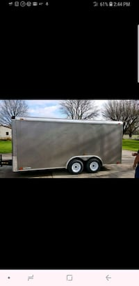 8x16 Trailer Canfield, 44406