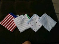 boys baby blankets. Spring Hill, 34609