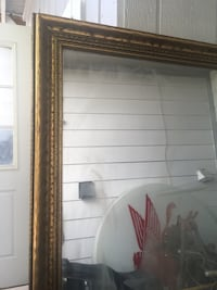 Huge Vintage Mirror, 6ft x 4 ft Dallas, 75208