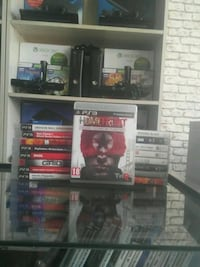 Home front ps3 Oyunu