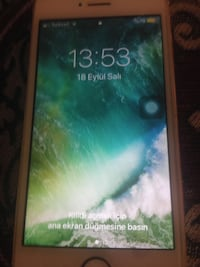 Gold  iPhone 5s Şehitkamil, 27630