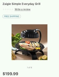 The Best Electronic Grill Bakersfield, 93313