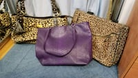 Large purse/bags $20 each Columbia, 21045