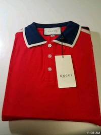 Gucci polo shirt  Baltimore, 21207