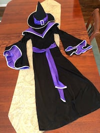 Youth Small Witch Costume Concord, 28027