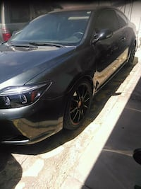 Scion - tC (Manual Drive) - 2007