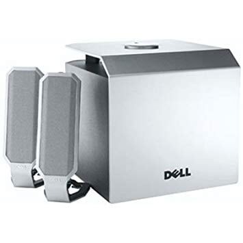 A525 Dell A525 Computer Speakers 2.1 System with Subwoofer