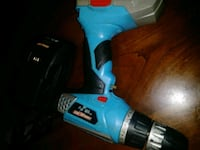 Electric drill works great comes with charger Norfolk, 23509