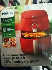 Phillips airfryer viva collection turbostar Tucson, 85714