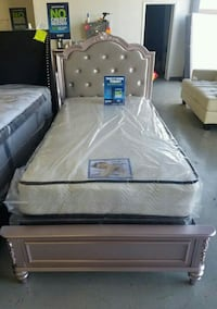 Twin Bed frame Las Vegas, 89109