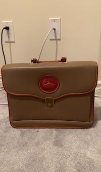 Dooney & bourke briefcase Toronto, M2M 0B4