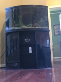 Aquarium and stand Ashburn, 20147