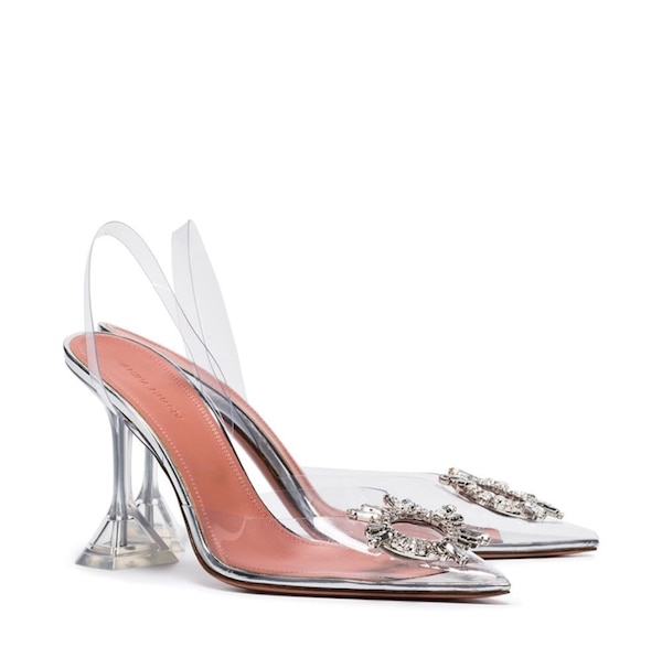 Amina MUADI sold out shoes everywhere size 9.5