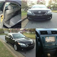 Toyota Camry 2007 Contact: Valerie.Chdl@Gmail.C0M# Bethesda, 20817