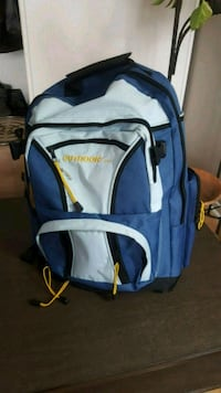 Brand new backpack in excellent condition! Mississauga, L5A 3R1