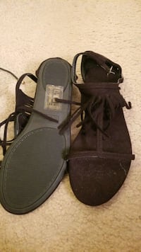 Womens sandals size 7 Haddonfield, 08033