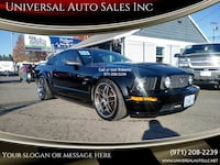2006 Ford Mustang GT Premium 2dr Coupe salem
