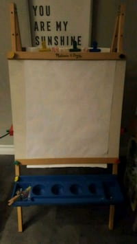 Melissa and Doug easel London, N6H 5X3