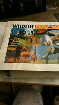 Wildlife Explorer